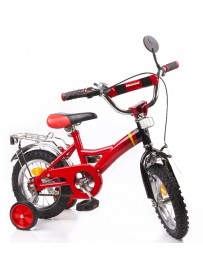 Étiquette personnalisée vélo enfant