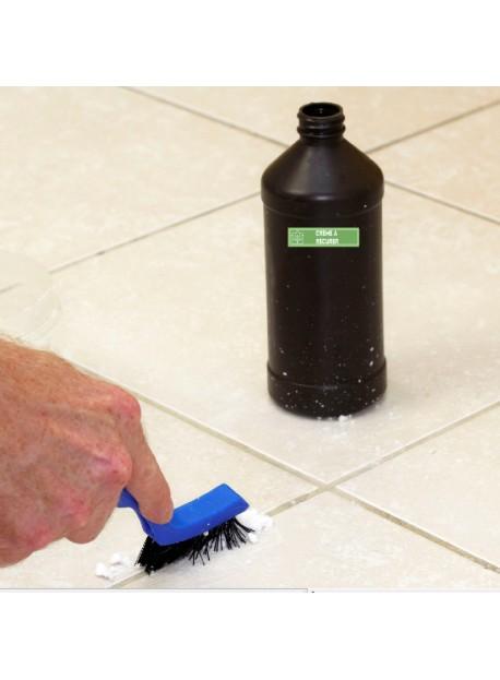 Étiquette Crème à récurer naturelle maison