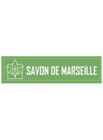 Étiquette Savon de marseille