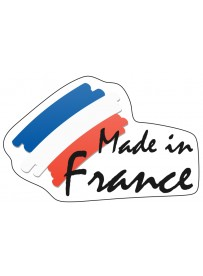 Étiquette Made in France