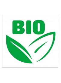 Étiquette Agriculture biologique