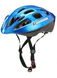 Étiquette casque moto