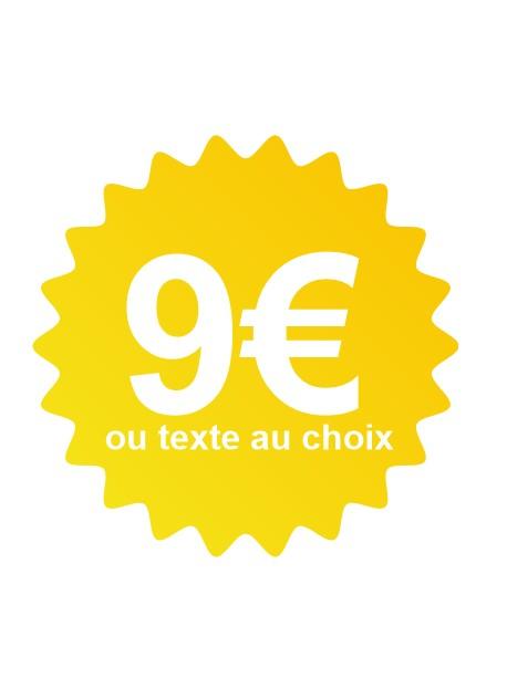 Impression Etiquette Personnalisee Prix Petit Format