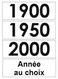 Étiquette année archive