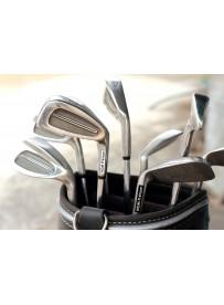 Étiquette personnalisée club de golf