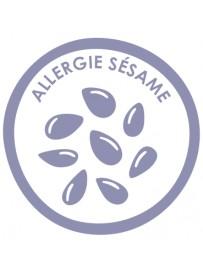 Sticker allergie sésame