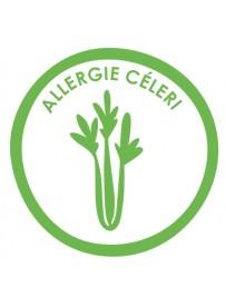Sticker allergie céleri