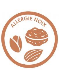 Sticker allergie noix