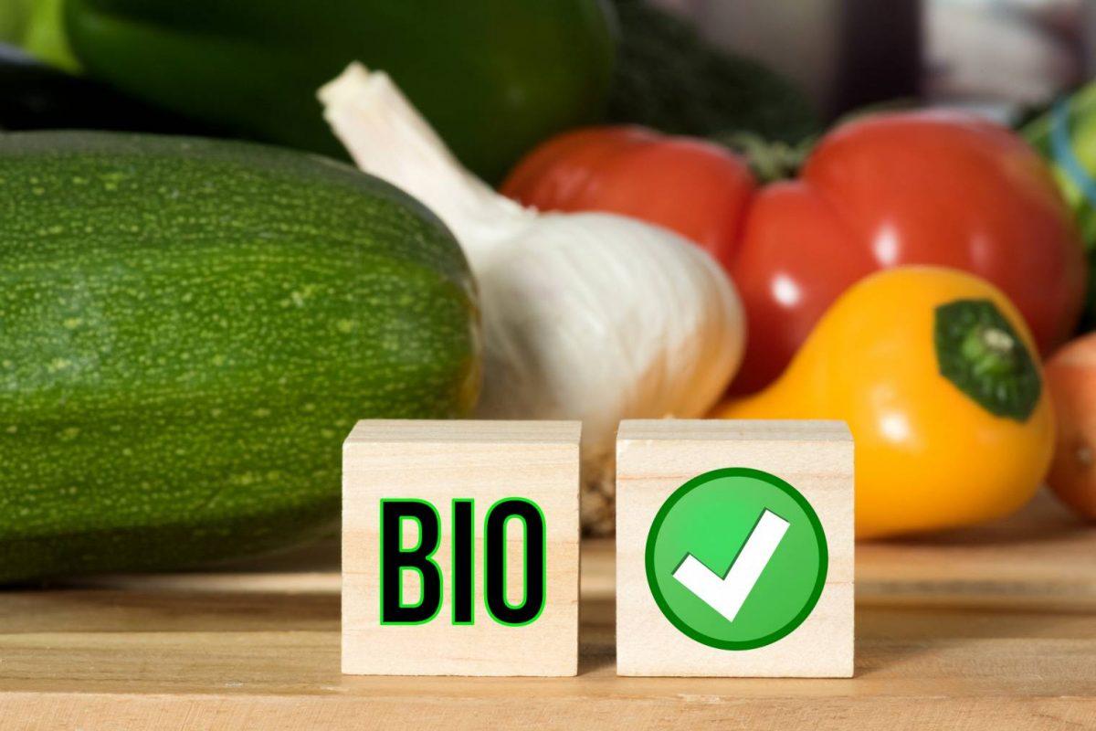 Agriculture biologique : réglementation et normes