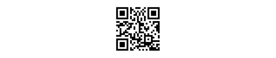 Etiquette QR Flash Code