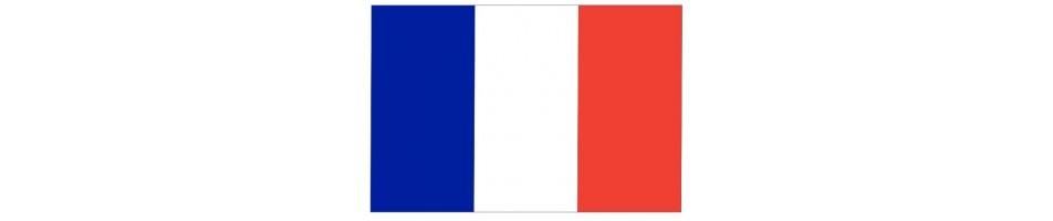 Sticker drapeau