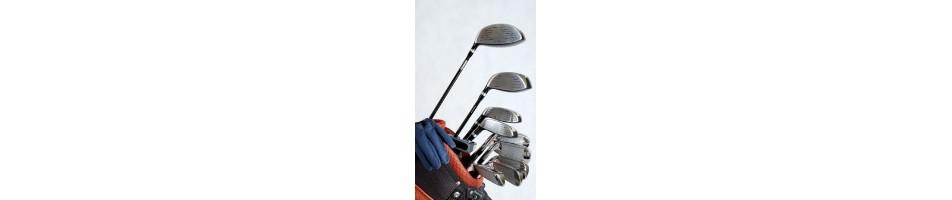 Étiquette Club de golf