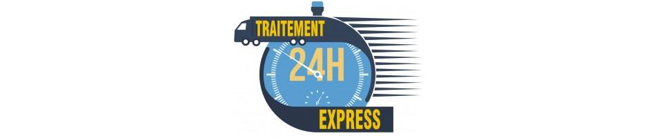 Traitement Express